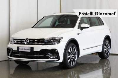 VOLKSWAGEN Tiguan 2.0 TDI SCR DSG Advanced BlueMotion Tech.