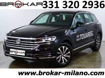VOLKSWAGEN Touareg 3.0 TDI 286 CV Advanced *INNOVISION COCKPIT+LED*