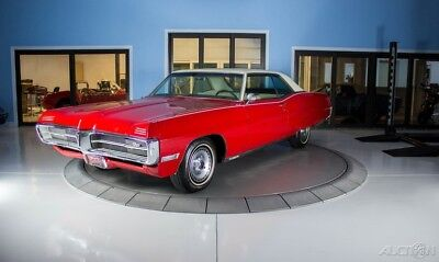 Pontiac Grand Prix  1967 Used Automatic