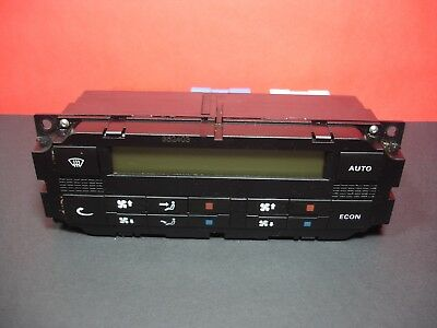 Ford Galaxy Alhambra VW Sharan A/C CLIMATE CONTROL PANEL 7M5907040D 5HB00796340
