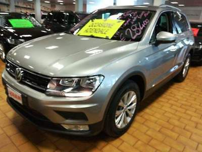 VOLKSWAGEN Tiguan 2.0 TDI 4MOTION Business 150CV
