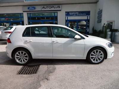 VOLKSWAGEN Golf 1.6 TDI 115 CV 5p. Business BlueMotion Technology