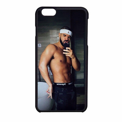 Drake Boxers case - Air Jordan 1 case - iphone , samsung and etc