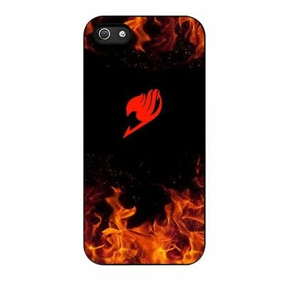 Fairy Tail Logo 2 case - Air Jordan 1 case - iphone , samsung and etc