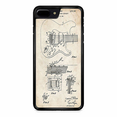 Fender Guitar 1 case - Air Jordan 1 case - iphone , samsung and etc