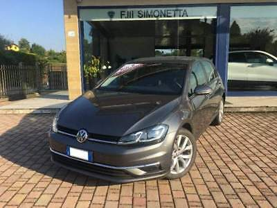 VOLKSWAGEN Golf 2.0 TDI DSG 5p. 4MOTION Executive - KM0