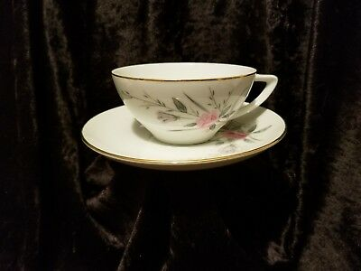 """Fine China Of Japan """"golden Rose"""" With Gold Trim Dinnerware Replacement Pieces"""