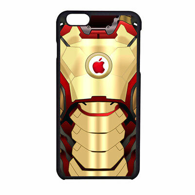 Iron Man case - iphone , samsung and etc