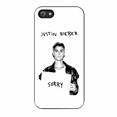 Personalized case - Justin Bieber 2 case - iphone , samsung and etc