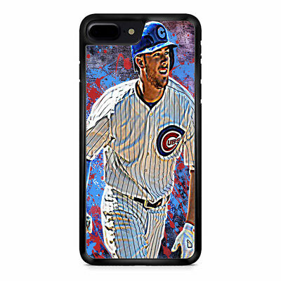 Personalized case - Kris Bryant 3 case - iphone , samsung and etc
