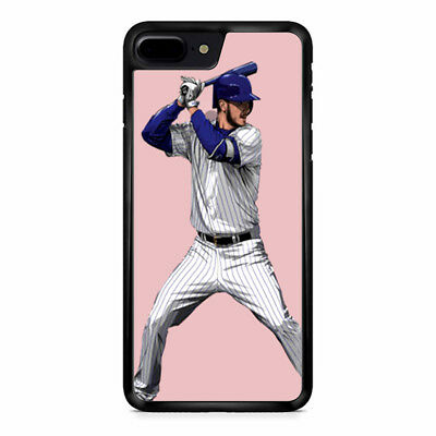 Personalized case - Kris Bryant 4 case - iphone , samsung and etc