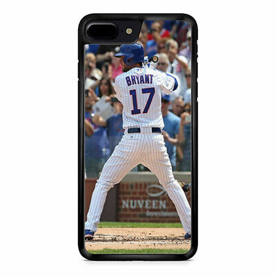 Personalized case - Kris Bryant 9 case - iphone , samsung and etc
