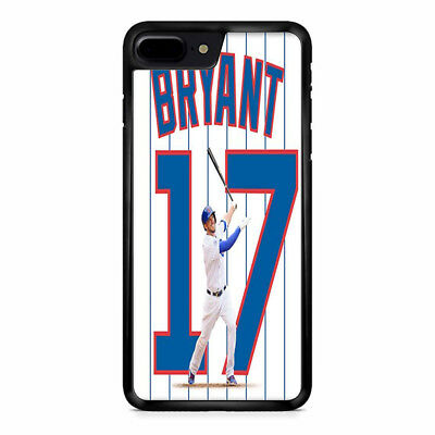 Personalized case - Kris Bryant 13 case - iphone , samsung and etc