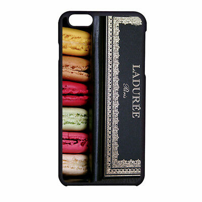 Personalized case - Laduree Macaron case - iphone , samsung and etc