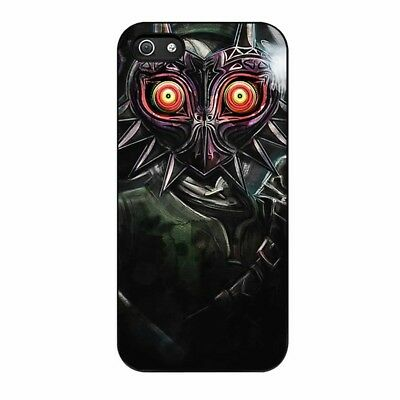 Personalized case - Legend of Zelda Majora's Mas case - iphone , samsung and etc