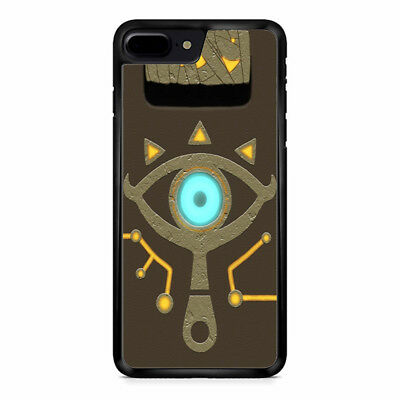 Personalized case - Legend of zelda sheikah slat case - iphone , samsung and etc