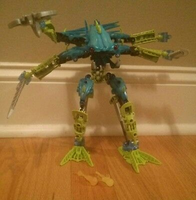 Lego Bionicle 8935 Nocturn New Sealed Rare 35000 Picclick