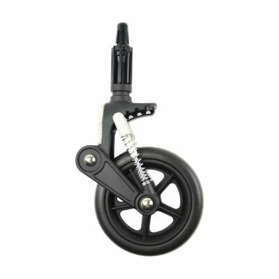 "Bugaboo Cameleon (2008) 6"" Front Swivel Wheel W/ Fork and Suspention"