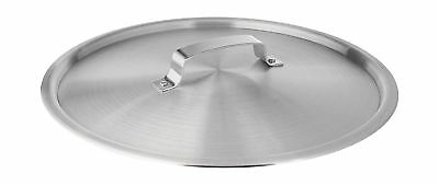 Crestware Fry Pan Dome Pan Cover for 10.375-Inch Fry Pan