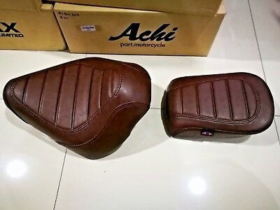 Honda Rebel CMX 300 500 Replacement Seat Double with passenger seat