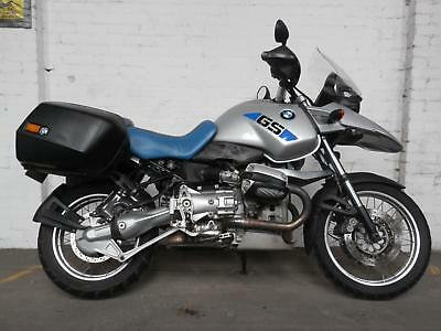 BMW R 1150 GS R1150GS, Y-Reg, adventure bike classic, long MOT, low miles