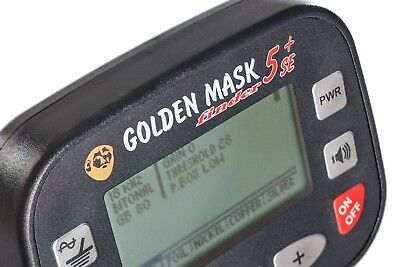 Golden Mask 5+ Special Edition(PowerBox)