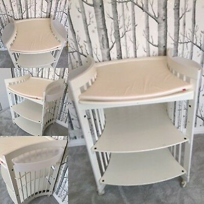 STOKKE Care Baby Changing Table