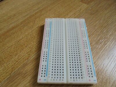 Breadboard 400 Contacts Tie-points