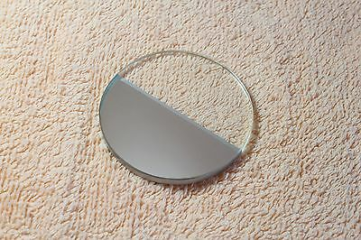 Spare part mirror for Freiberger, Carl Plath Germany, Sno-m USSR MARINE SEXTANT.