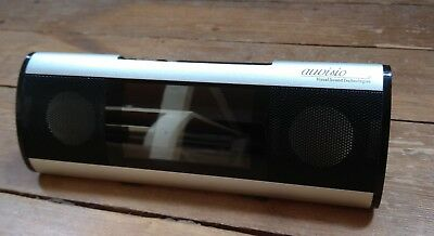 Mp3 Radio Wecker AUVISIO PX-3631-675 ** USB Host + SD/MMC Slot ** FB ** Top !!