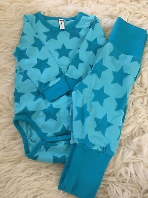 Maxomorra Star Outfit 74