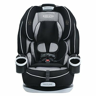 """Graco 4Ever 4-in-1 Convertible Car Seat, Matrix, One Size """"NEW"""""""