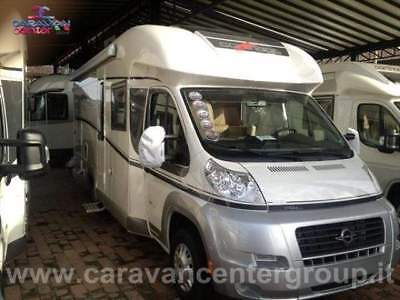 Carthago carthago c-line 4.7 t-plus