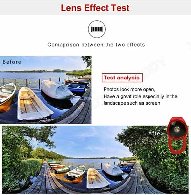 4 in 1 Camera Lens Kit Fish Eye + Wide Angle + Macro For Samsung Note1/IPhone 5S