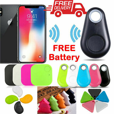 Mini GPS Tracking Finder Spy Auto Device Car Motorcycle Pet Locator FREE BATTERY