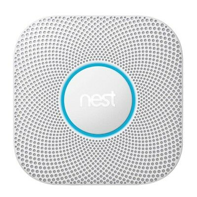 Protect Wired Smoke and Carbon Monoxide Detector