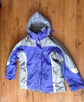 The North Face 3 in 1 Summit Series Size Large