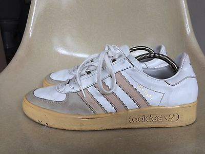 adidas adicolor 1 vintage Sneaker 80s UK 7 no retro old school Schuhe