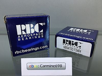 MB541DD FS464 - RBC Aerospace Bearing - High Quality Made In USA - Motorsport F1