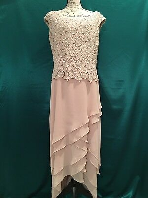 Cameron Blake Mon Cheri, Mother Of The Bride Formal Gown/Dress