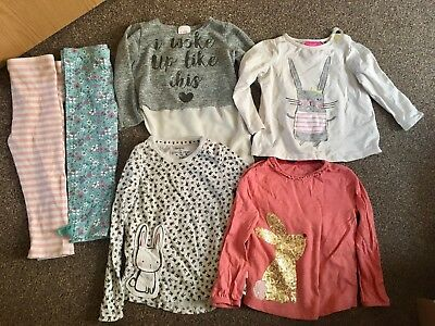 18-24 Months Girls Mini Bundle