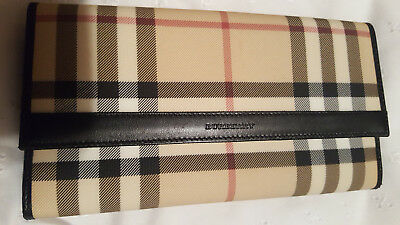Burberry Wallet( With Box)