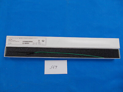Gyrus ACMI # 243 Bugbee Electrode, 6Fr, 37cm, Green (NEW IN BOX)