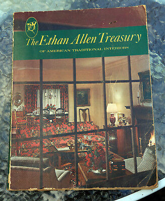 The Ethan Allen Treasury, 70th edition