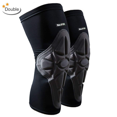 Knee Brace Sleeve - Leg Support Compression Pads for Impact Protection NEW HOT