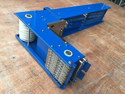 TWS Quadra Feeder 8 X 8mm Tape 8 Lane SMT Pick and Place