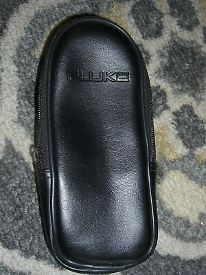 Fluke C23 Soft Carrying Case *cut on side of case*