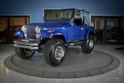 Jeep CJ  1979 Used Automatic
