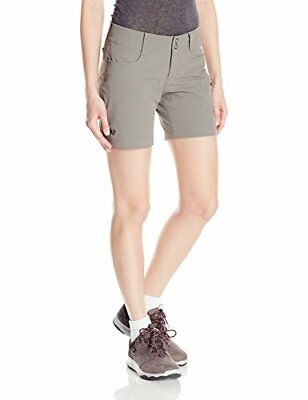 """Outdoor Research Women's Ferrosi Summit 7"""" Shorts, Pewter, 2"""