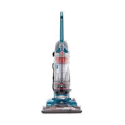 Hoover WindTunnel Max Multi-Cyclonic Bagless Upright Vacuum Cleaner, UH70600
